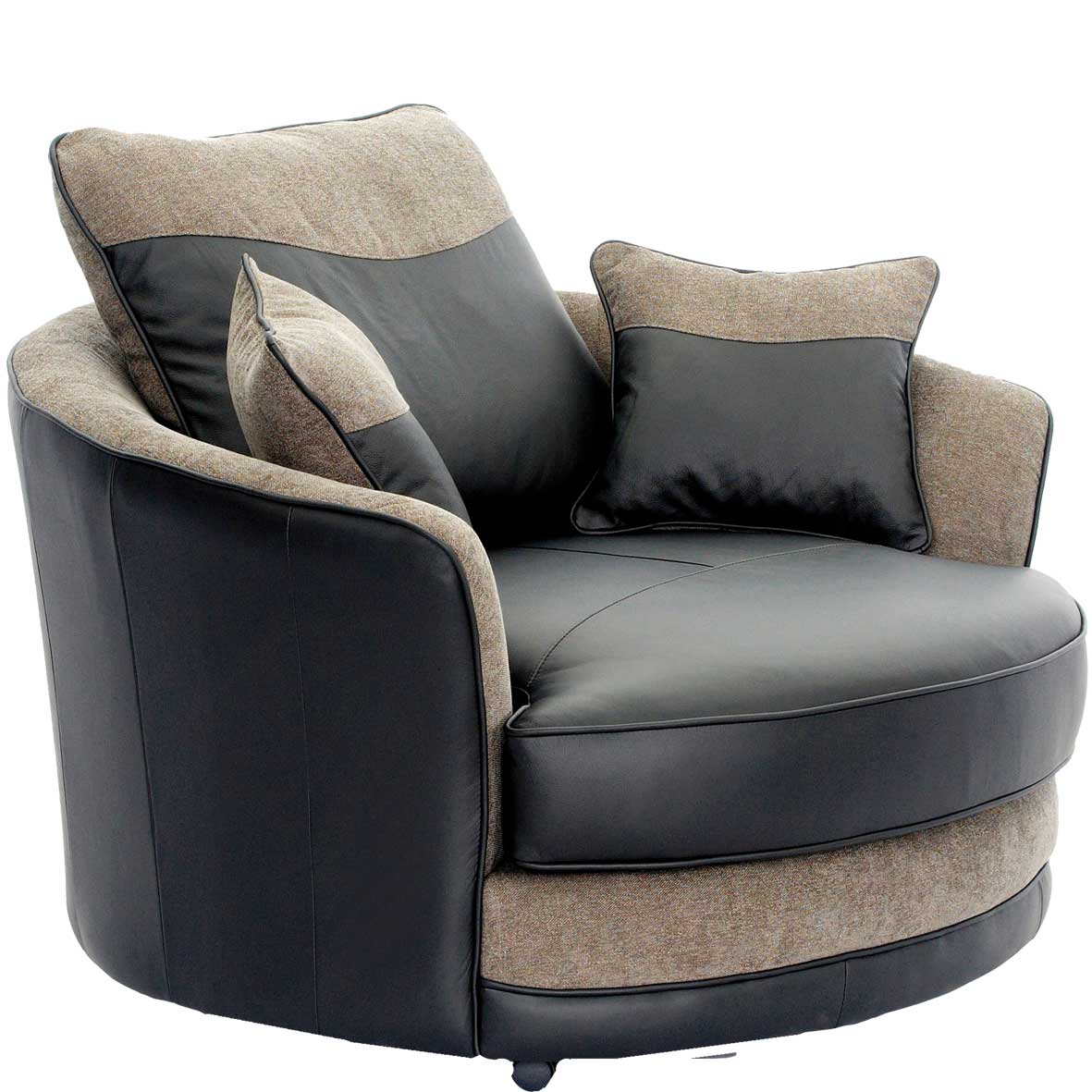 Midtown Swivel Tub Chair Office Furniture