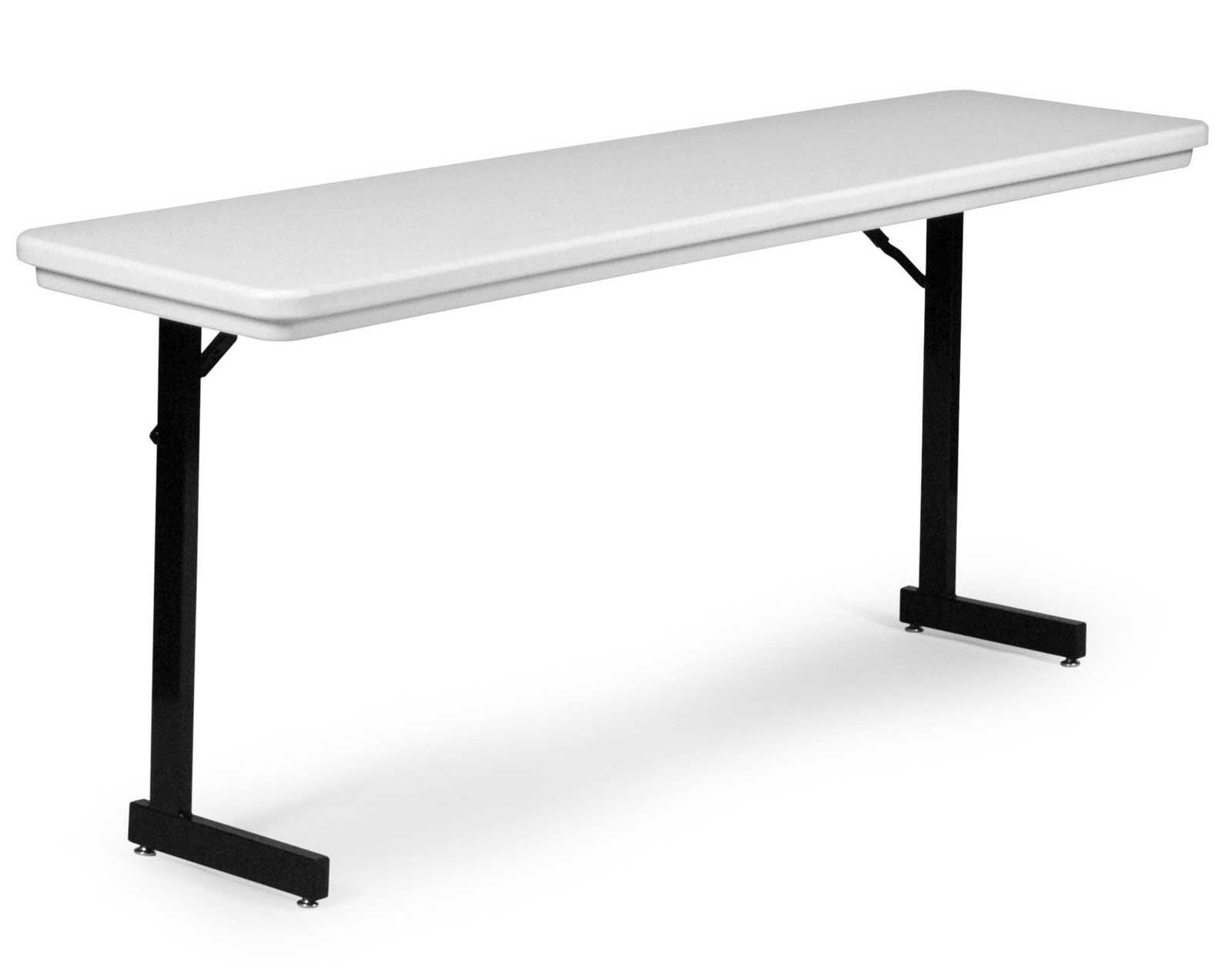 Plastic Folding Table For Home Office Equipment