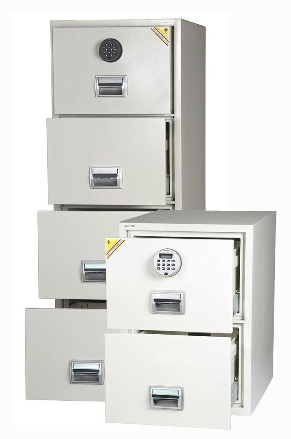 Home Office Fireproof Filing Cabinets