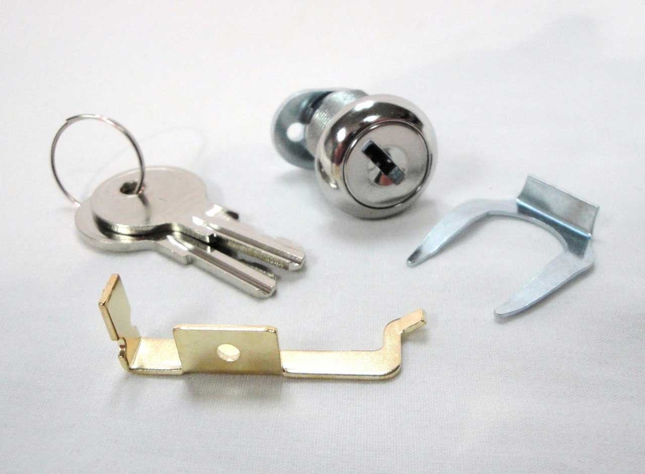 Hon Filing Cabinet Locks and Repair Kit