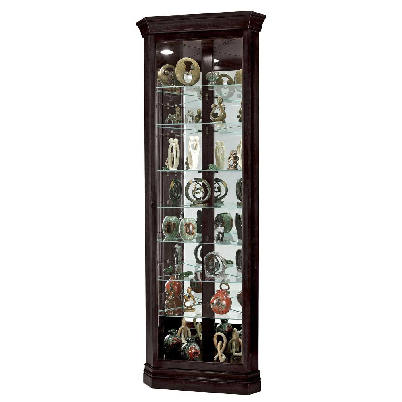 Howard Miller Curio Cabinet Duane Series