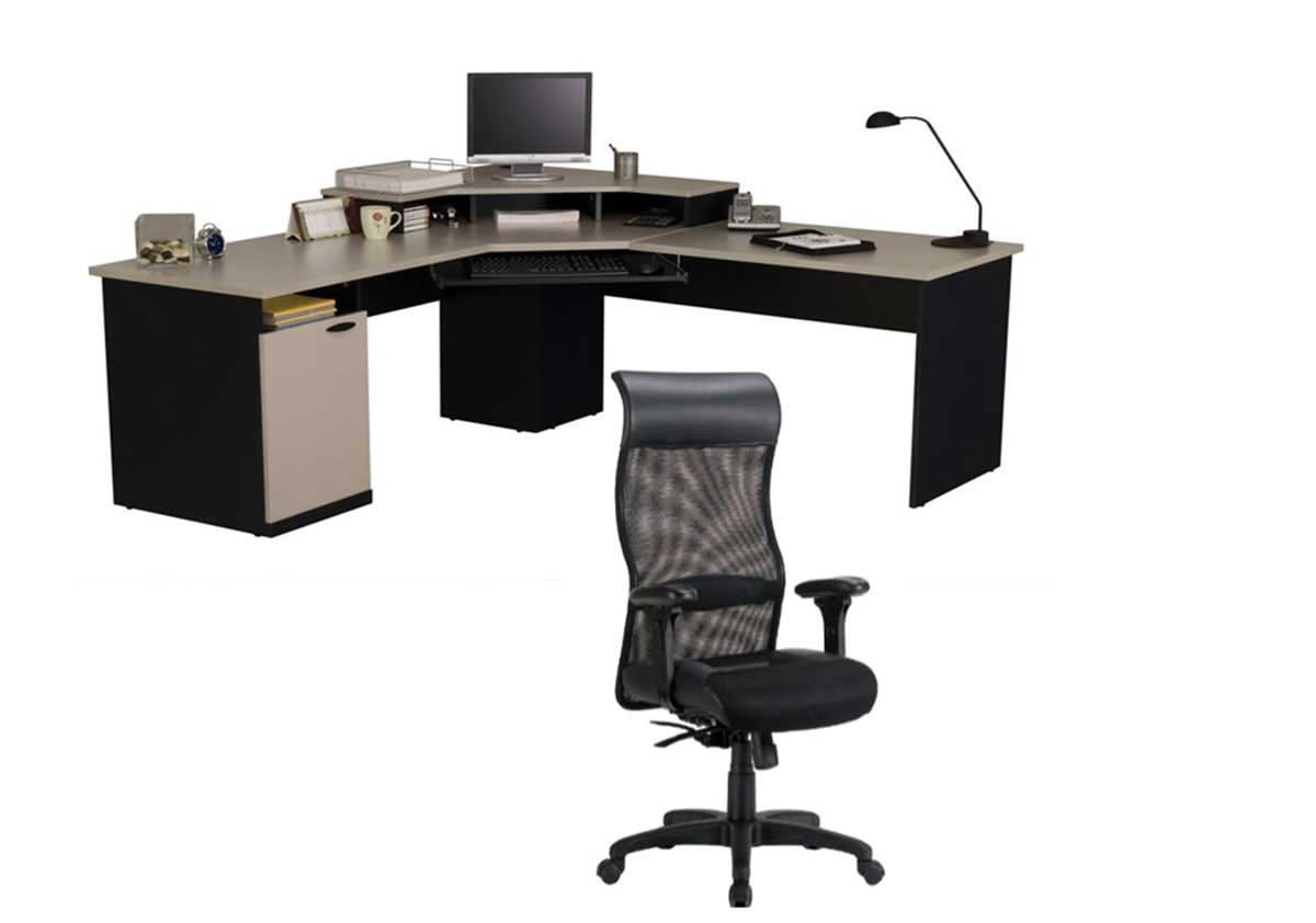 ergonomic laptop desk office furniture