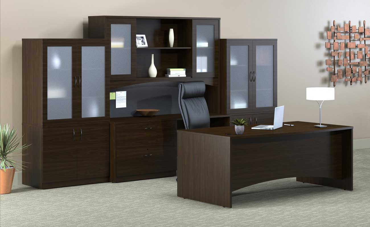 Smart Executive Office Furniture Design | Office Furniture