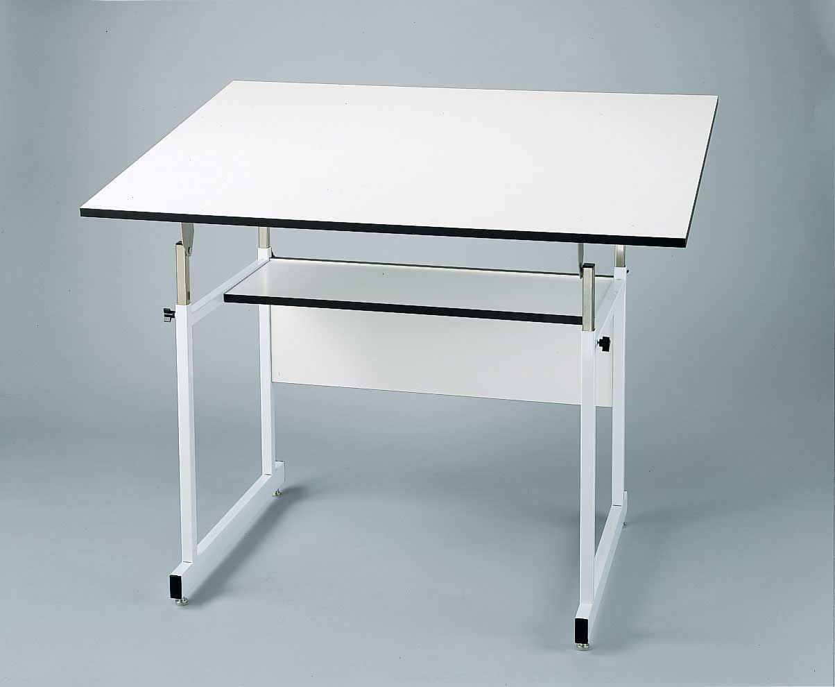 Portable Drafting Tables For Easy Drawing
