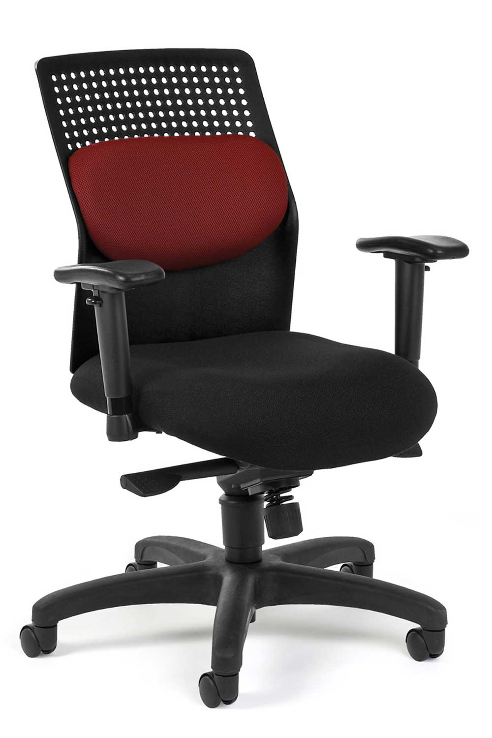 OFM Executive Mesh Computer Office Chair AirFlo Series