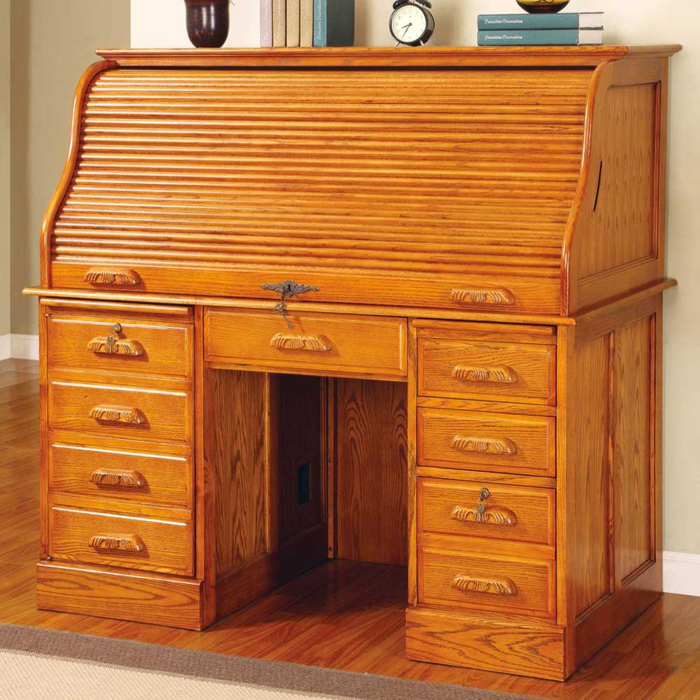 classic roll top desk plans