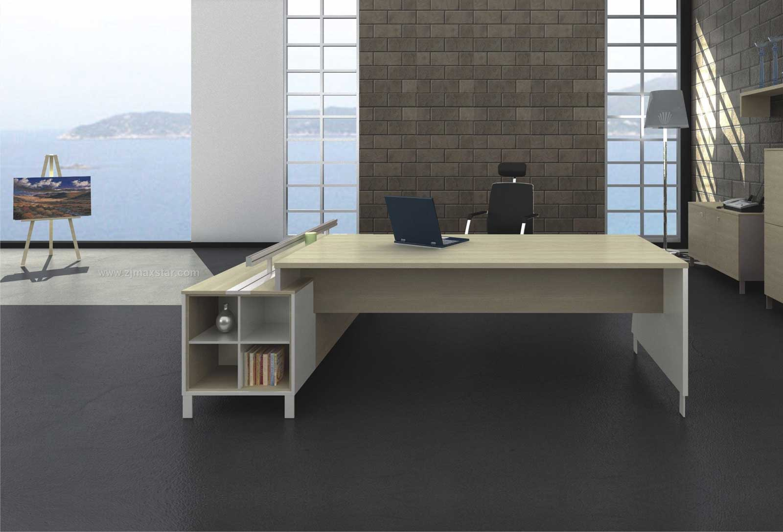 Smart executive office furniture design for Contemporary office furniture
