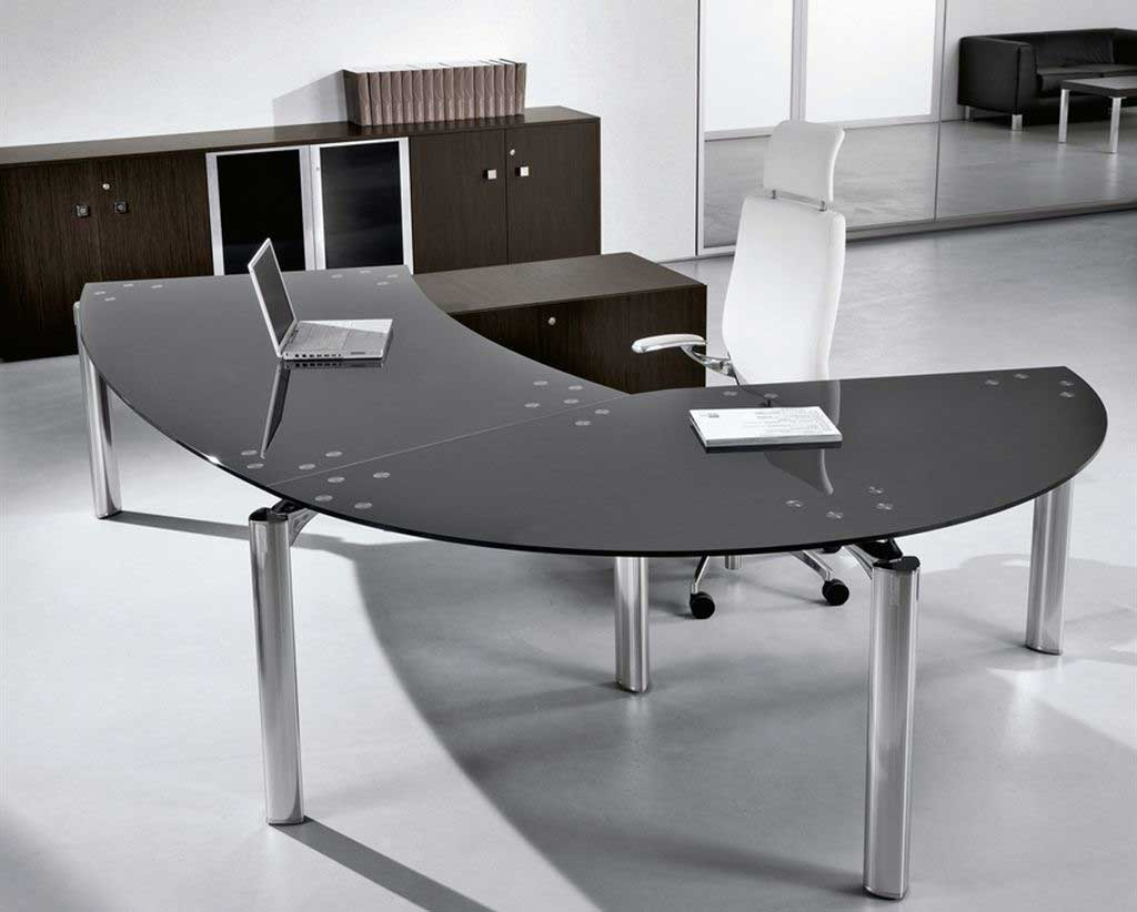 new mood with stylish contemporary office furniture