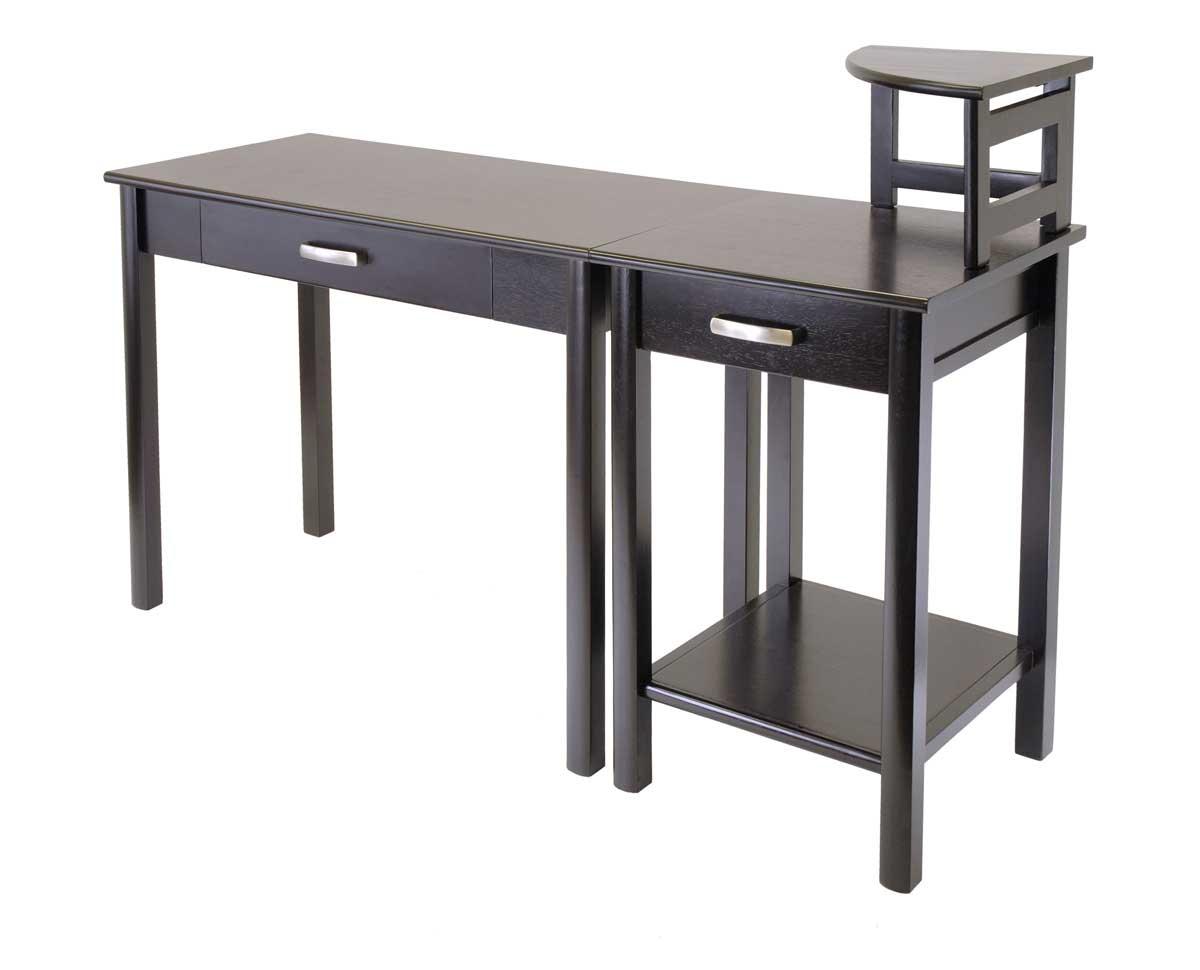 Image Result For Corner Desk With Hutch Ikea