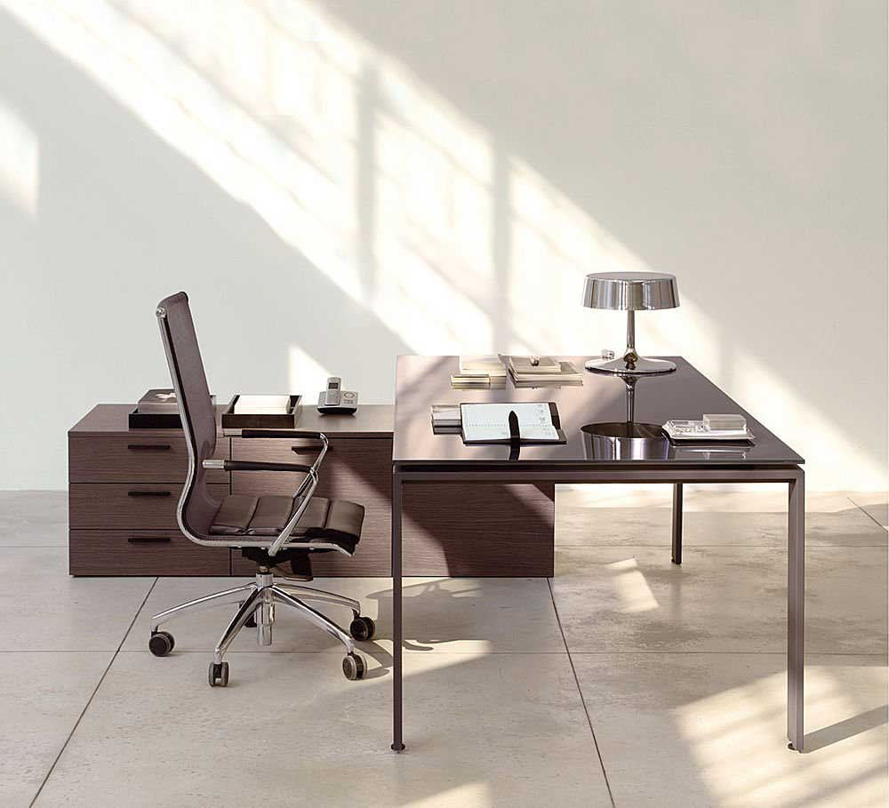 Home office furniture ideas office furniture for Home furniture ideas
