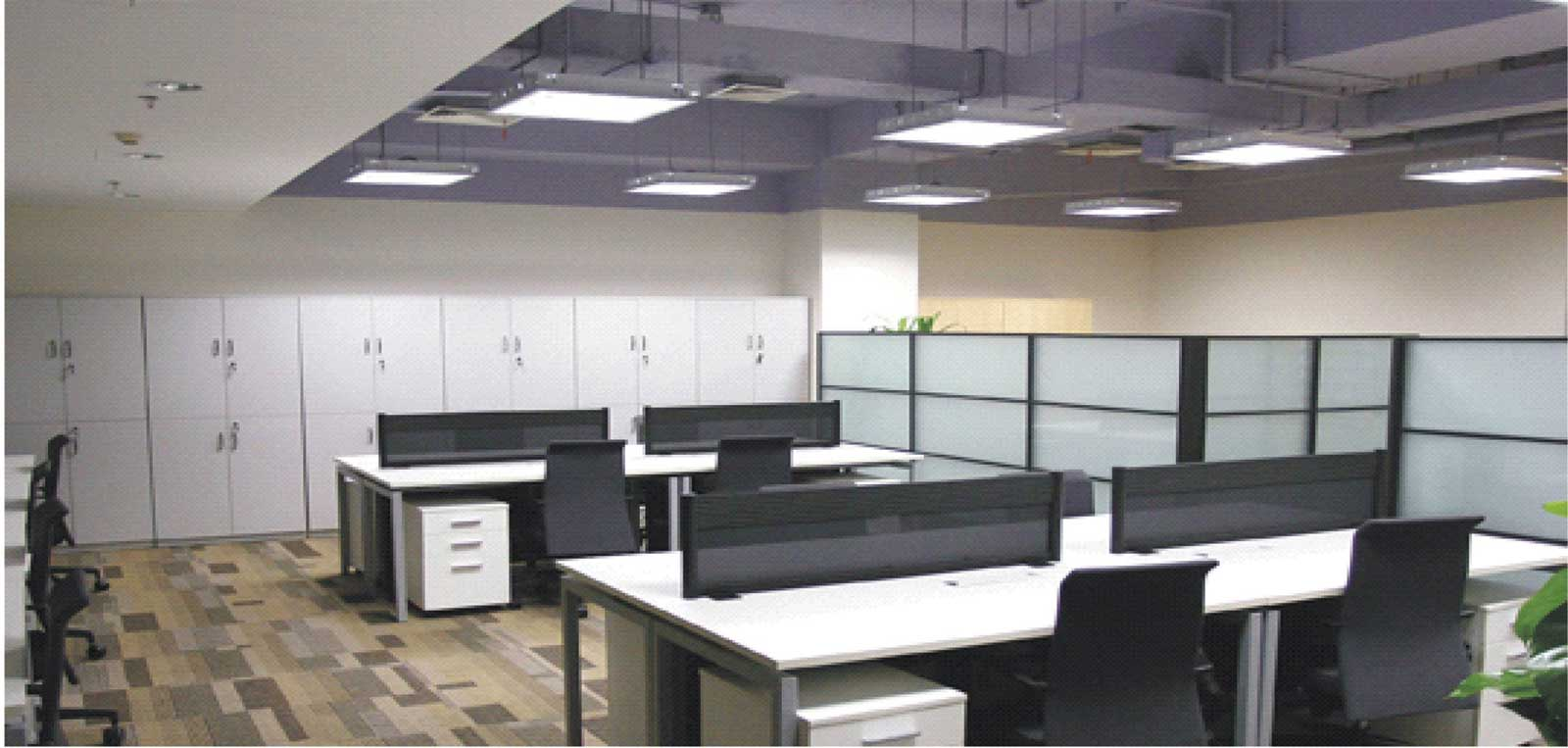Modern office design ideas office furniture Executive home office ideas