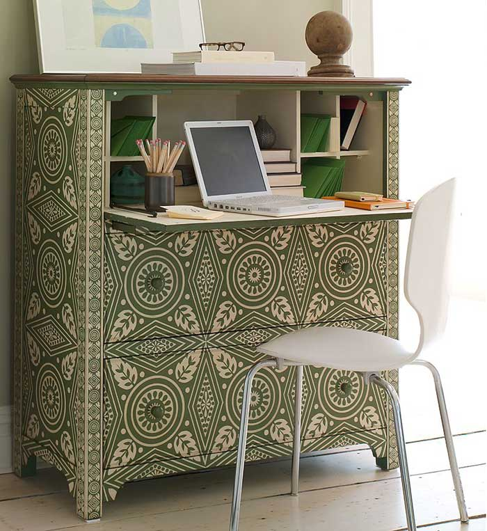custom office design ideas for home