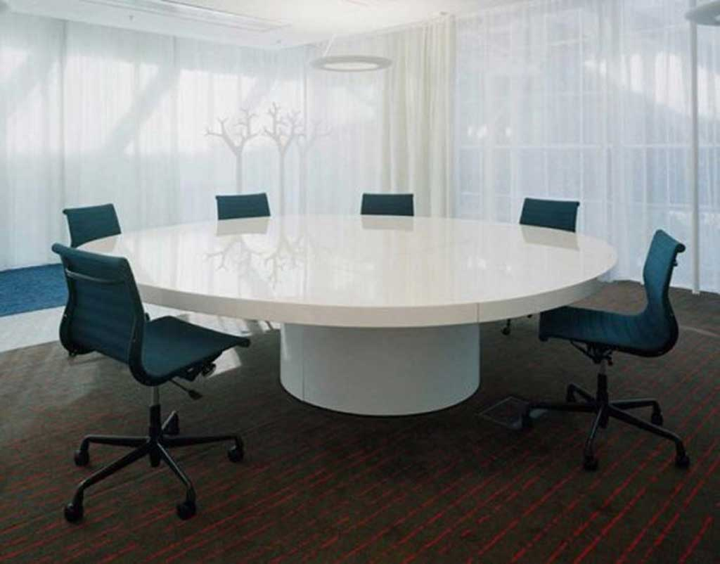 Corporate office design ideas office furniture for Modern corporate office design