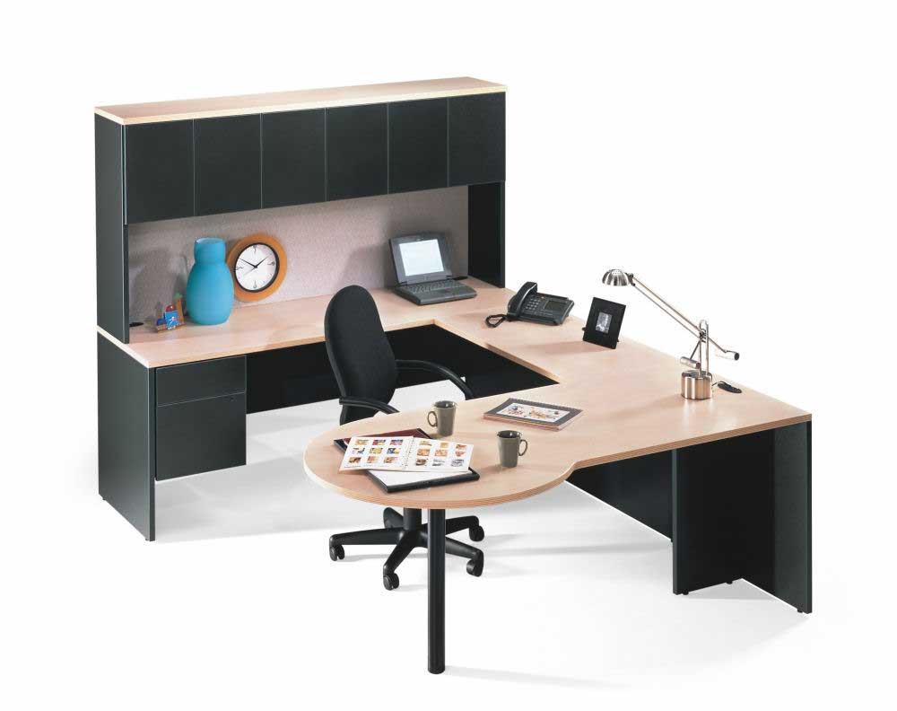 Computer Desk Workstation To Improve Efficiency