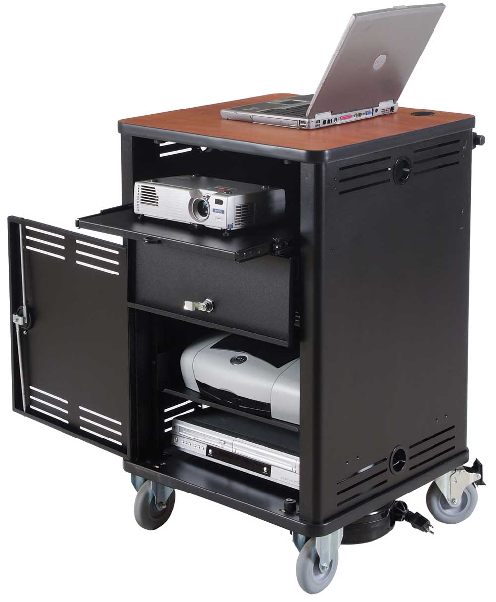 Computer Desk Cart For Home Office