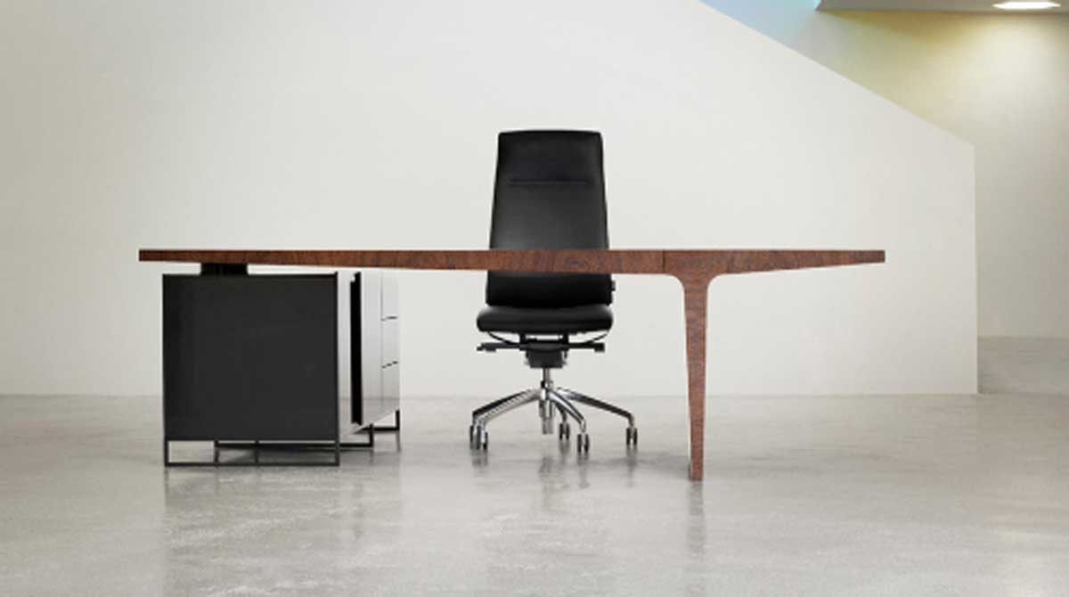 Quality office furniture office furniture for Contemporary home office furniture