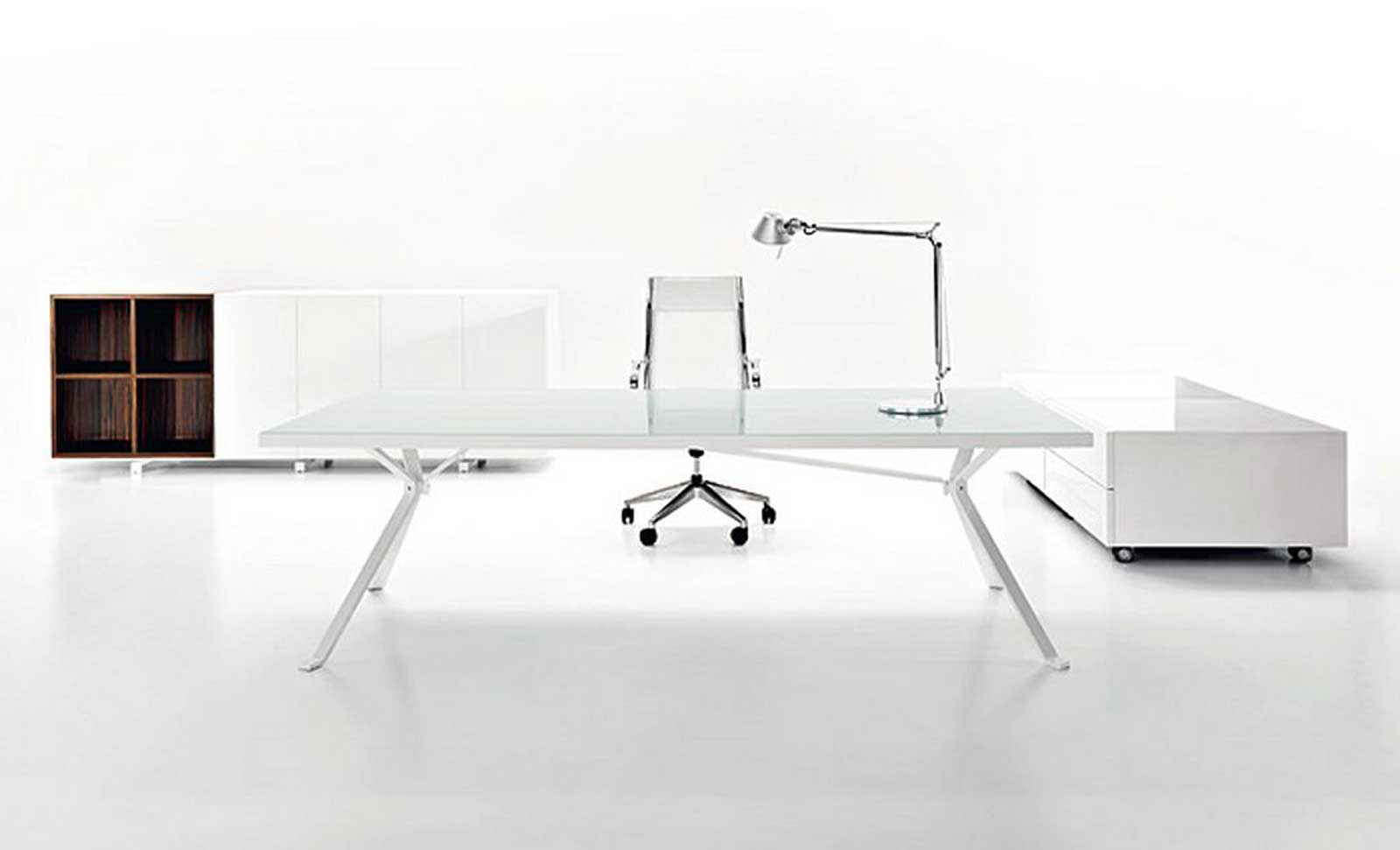 modern office desk design | Office Furniture