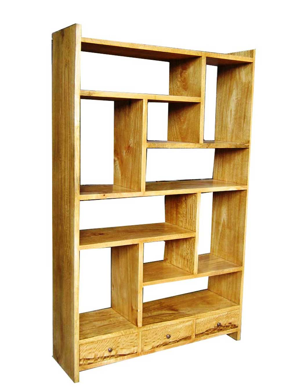 Permalink to simple wooden bookshelf plans