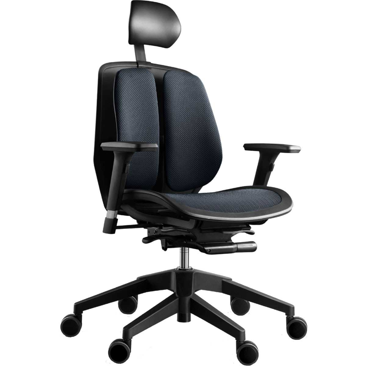 Alpha 80 Ergonomic Executive Home Office Chair