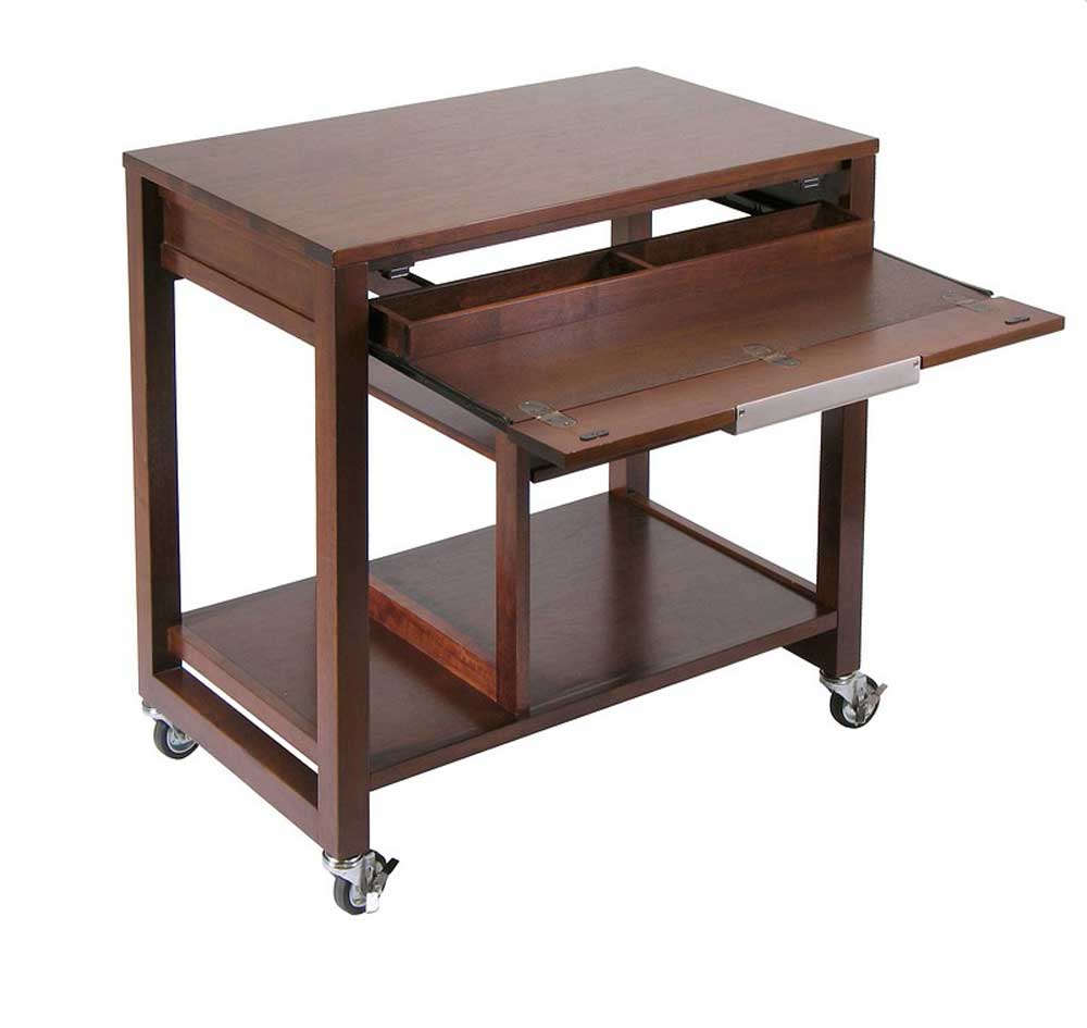 Portable office desks office furniture - Mobile office desk ...