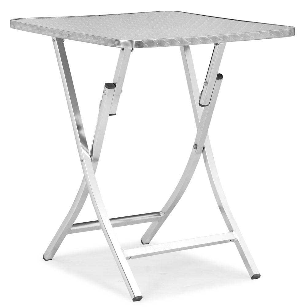 Bard metal folding outdoor tables