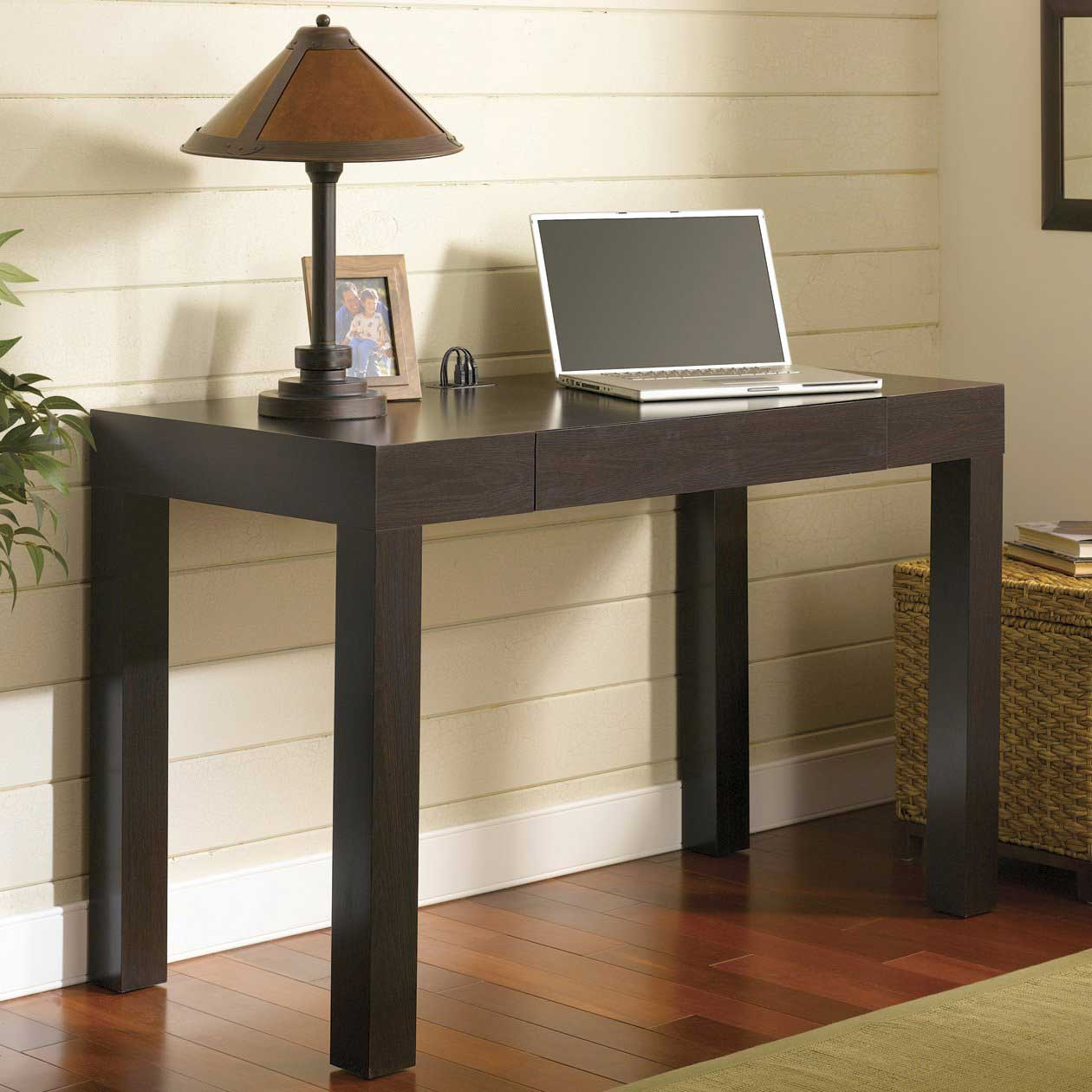 25 lastest cheap home office desks - Cheap black desks ...