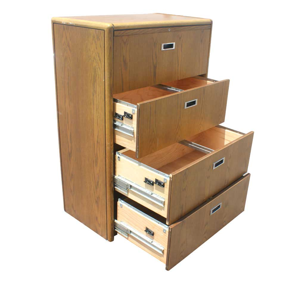 Houston file cabinets and office suppliers for Wood cabinets