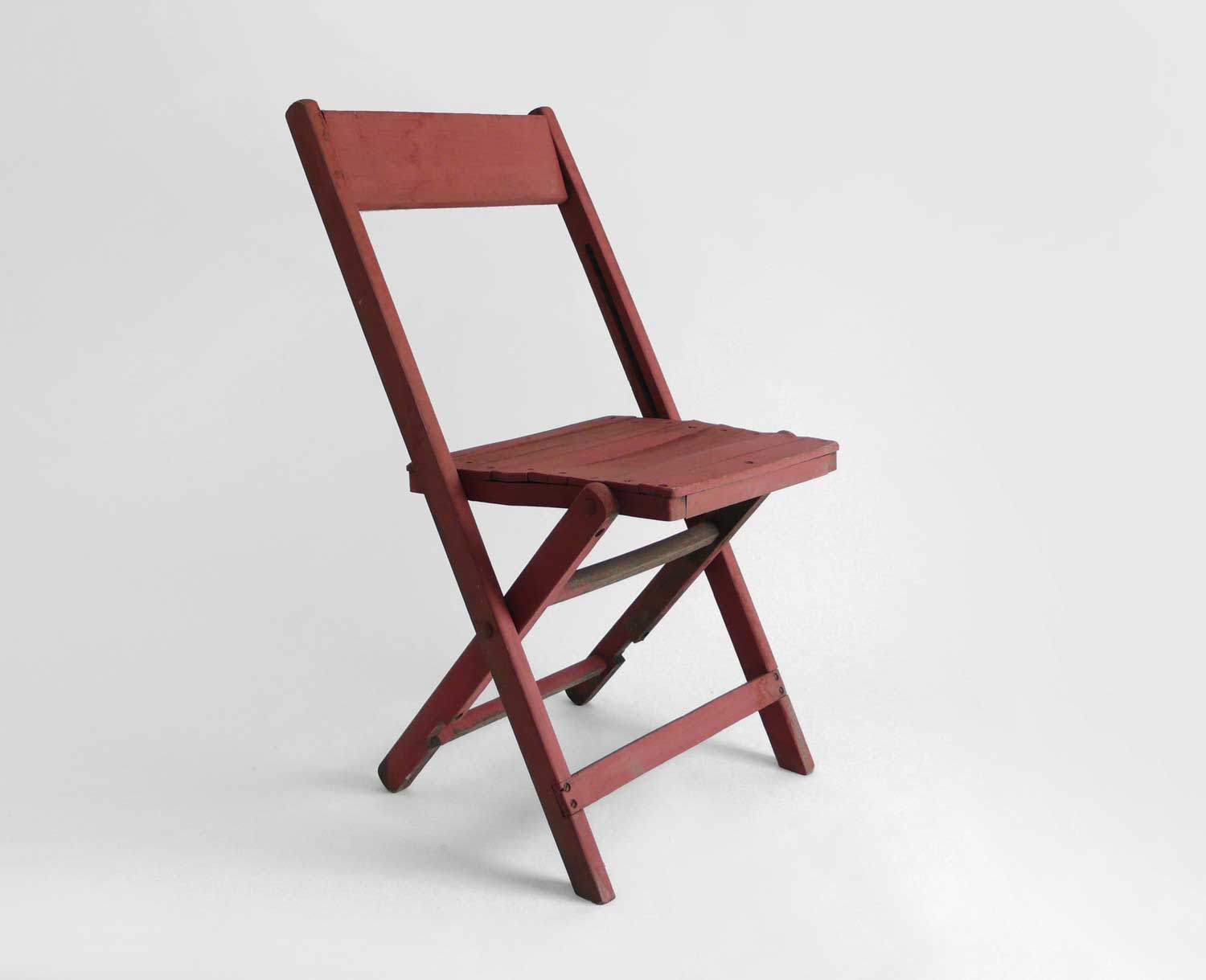 simple wood folding chair plans