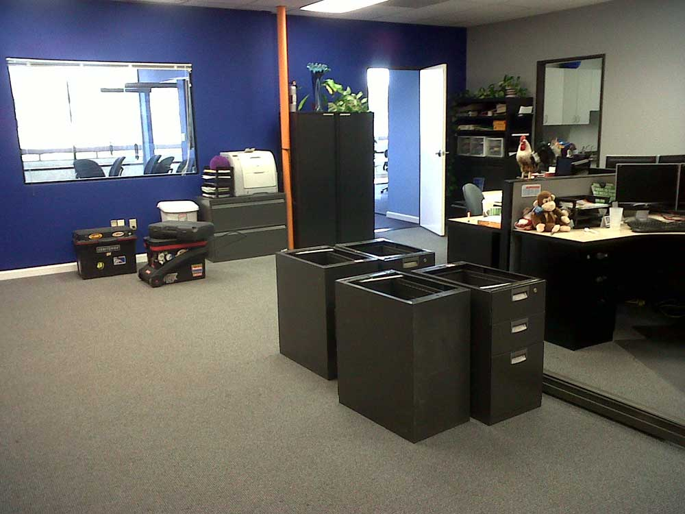 Indiana office furniture ideas
