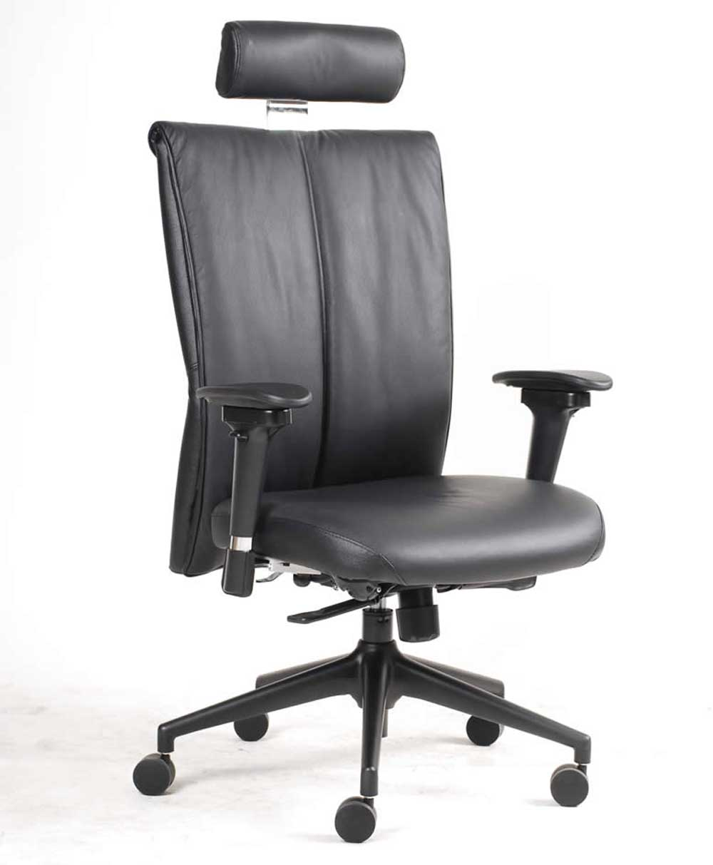 Jesper high back home Office Chair design