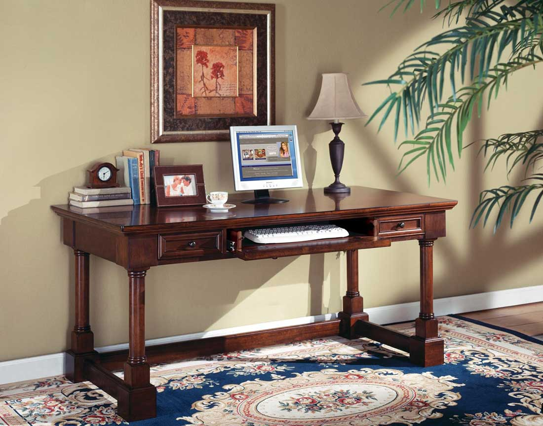 Kathy Ireland Computer Writing Desk Mount View Series
