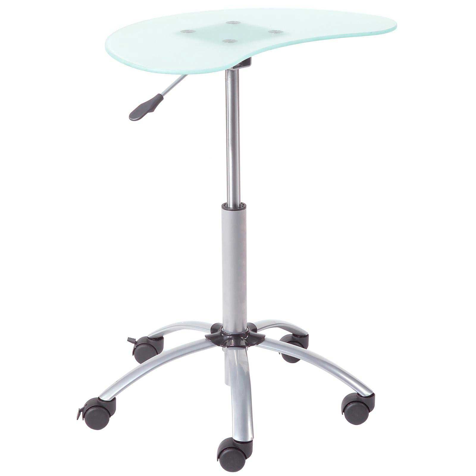 Malcom Adjustable Height Portable Computer Stands