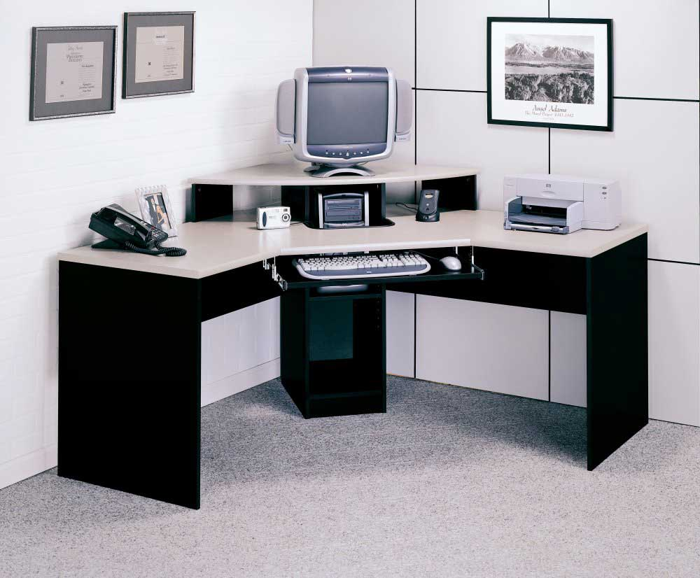 RTA Corner Digital Dock Office Computer Workcenter