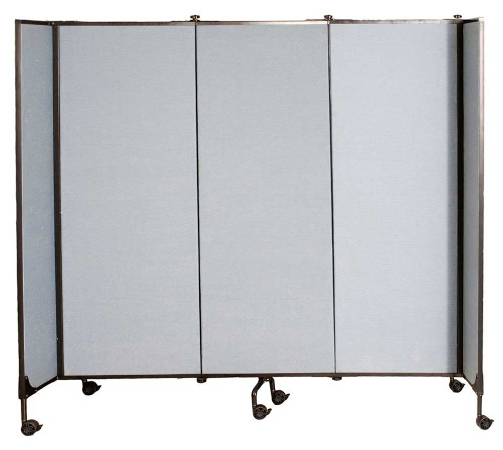 Screenflex Portable Partitions For Home Office