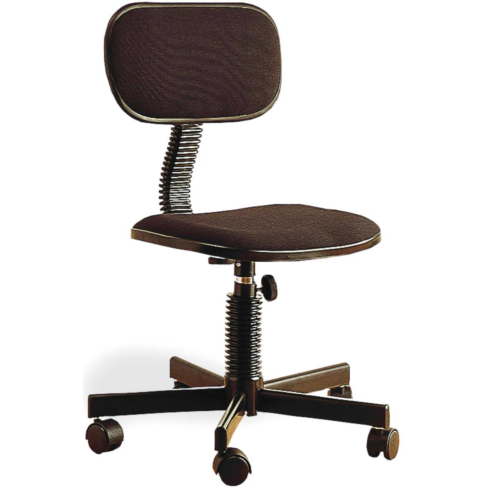 Stylish Fabric Adjustable Office Task Chair