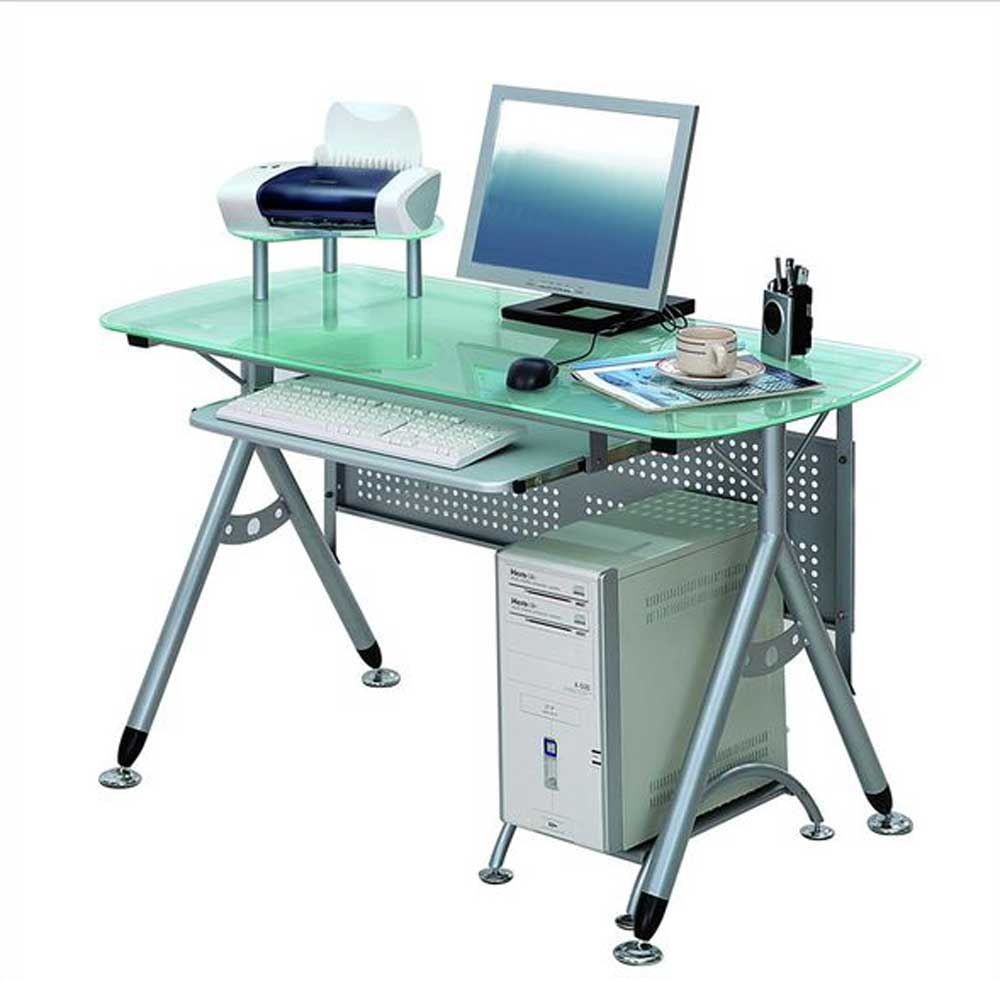 Metal Computer Desks For Productive Work