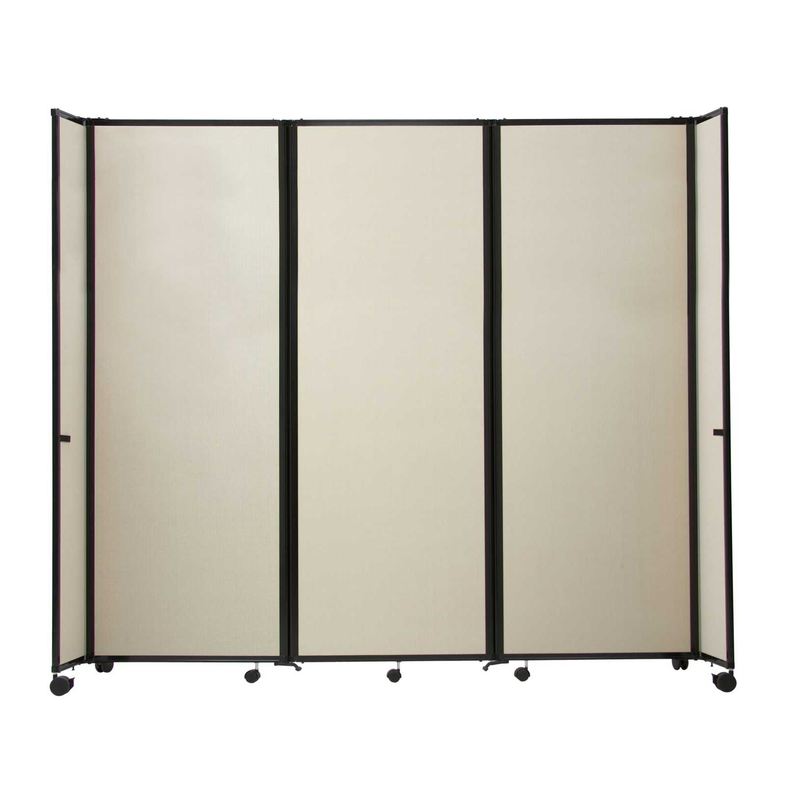 Divider walls on wheels images - Plastic room divider screen ...