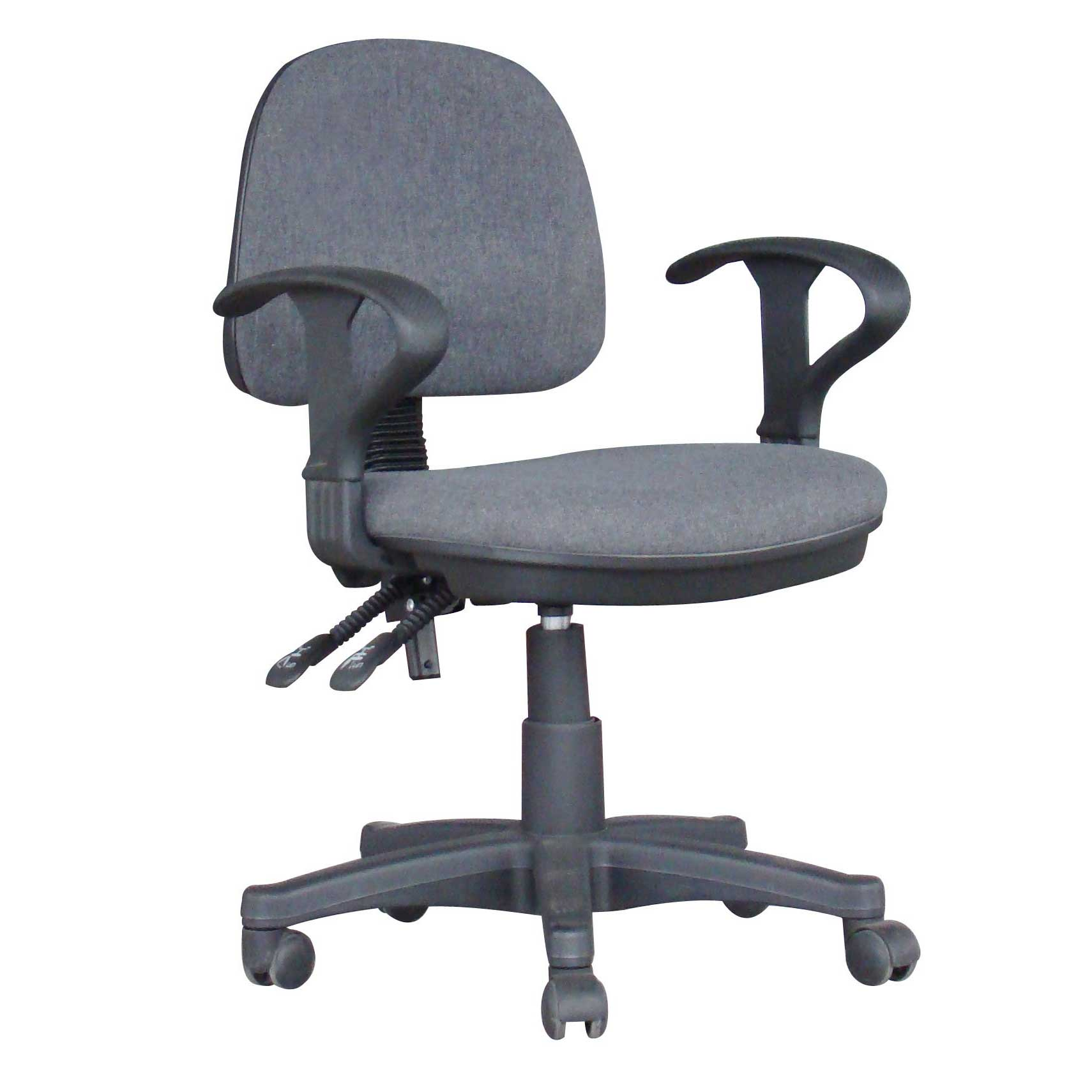 adjustable cheap task chairs in fabric