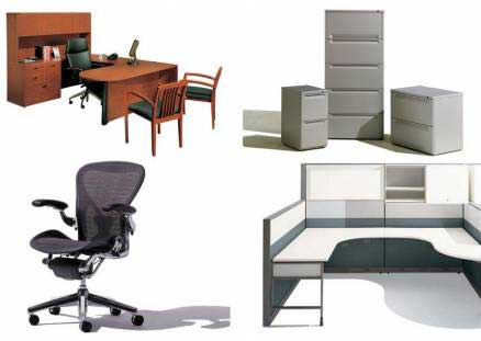 affordable office furniture rental