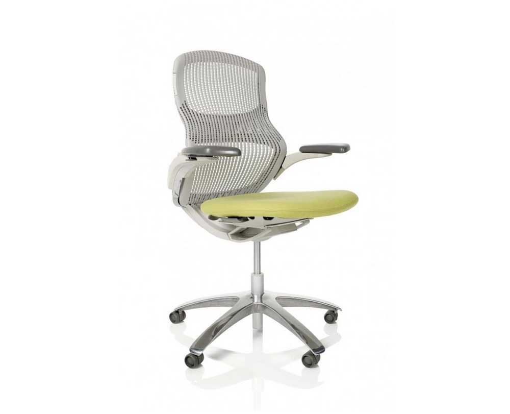elegant mesh-back kids office chairs