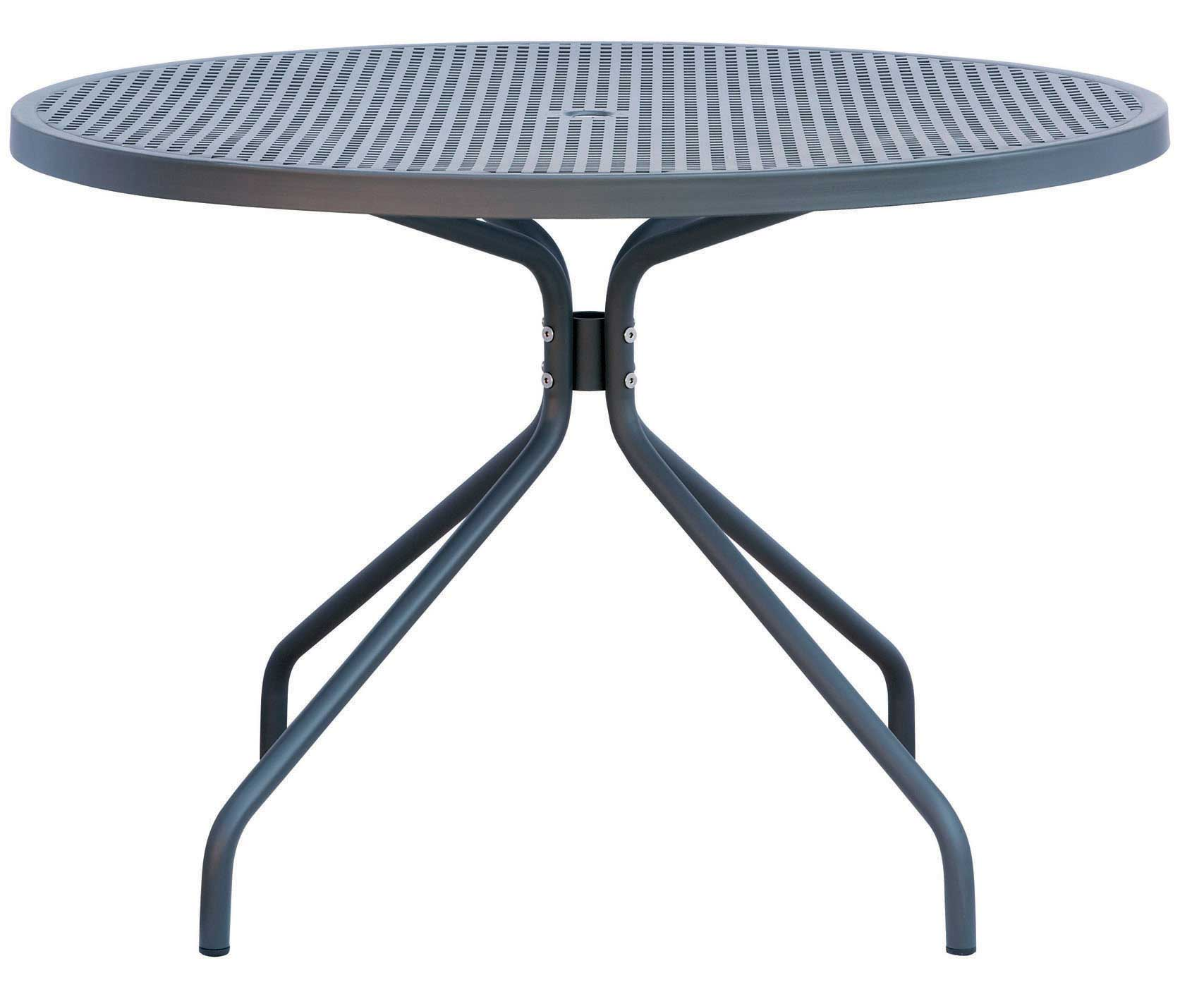 Folding Metal Table For Enterprise Gathering
