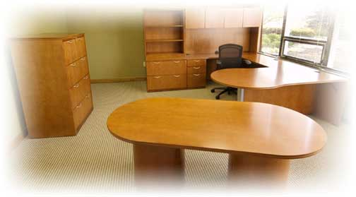 furniture leasing for home office