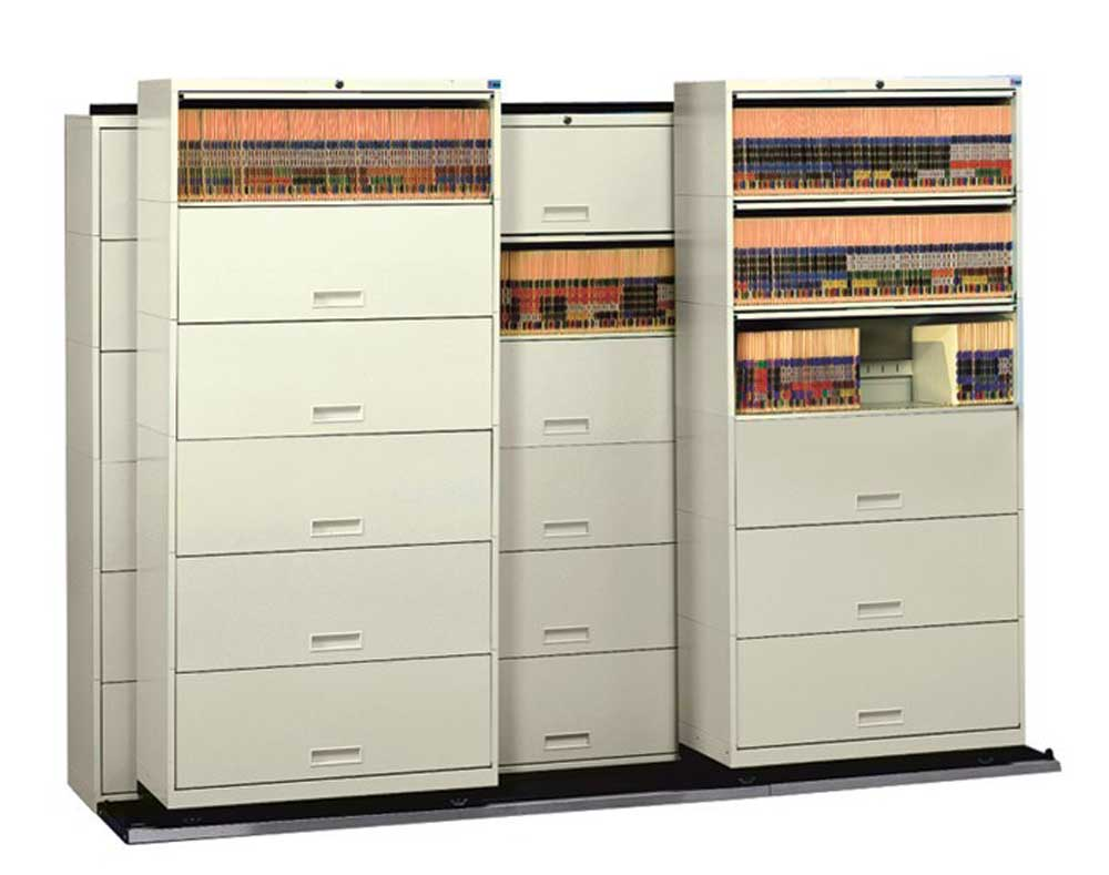 High Density Filing Cabinet Definition