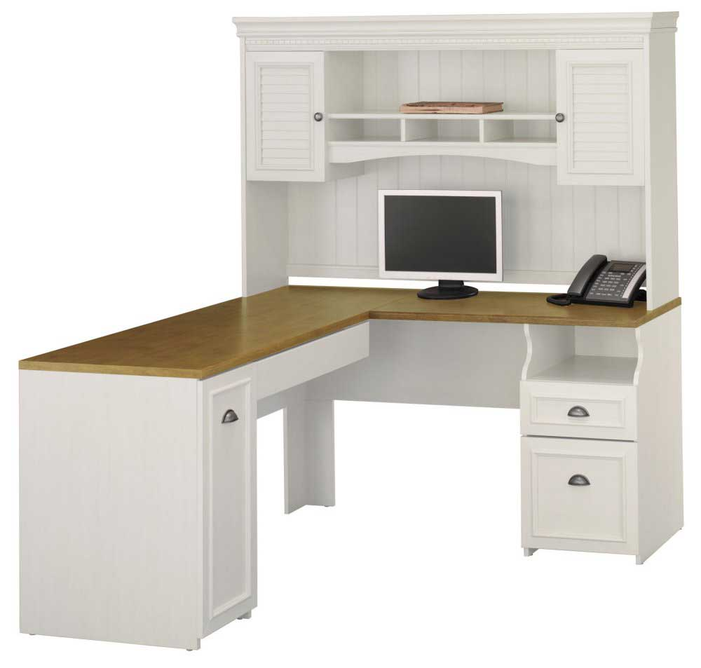 Computer armoire white corner desks desk table computer carts computer bed mattress sale - Corner office desk ...