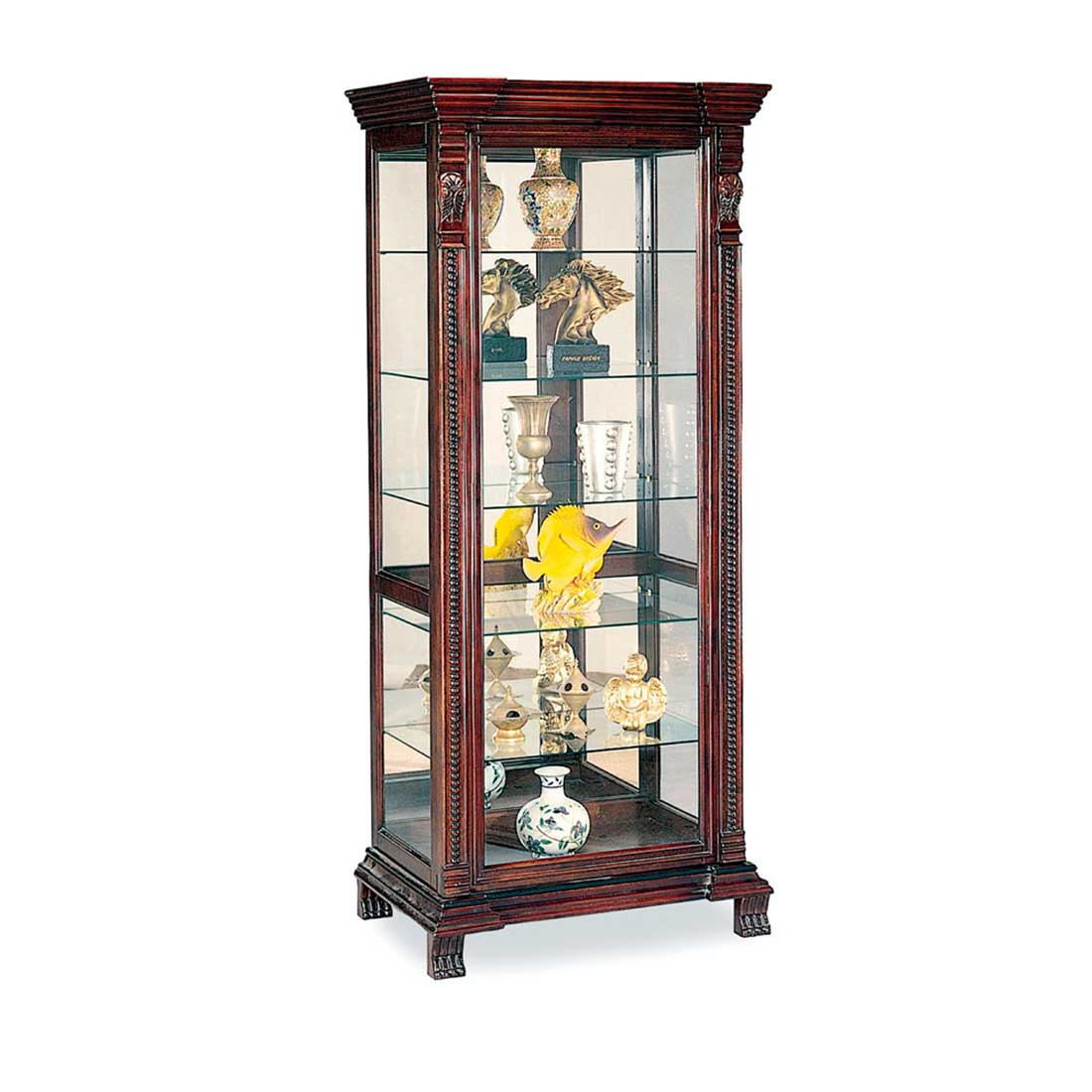 Curio Cabinets Picture | Apps Directories