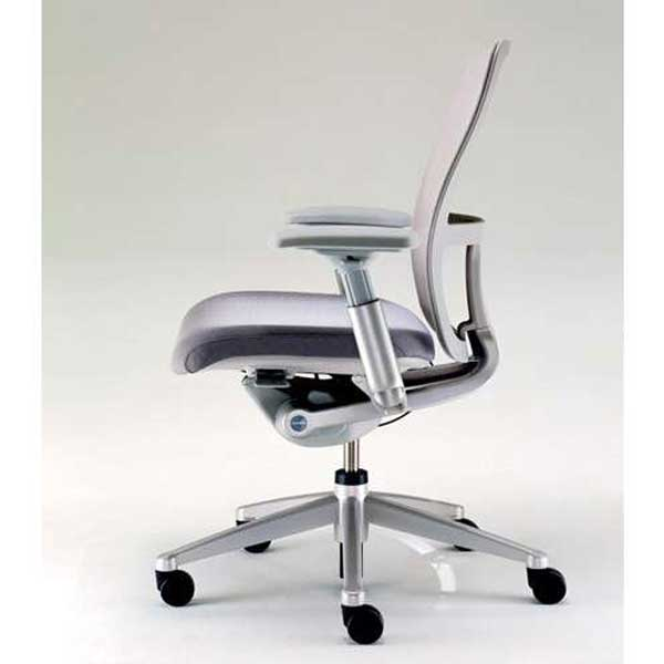 Ergonomic Haworth Zody Office Chair