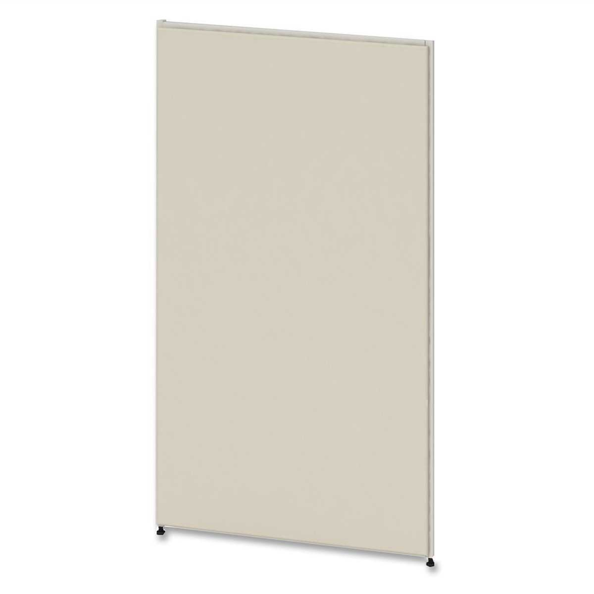 HON Basyx Grey Office Panel Dividers