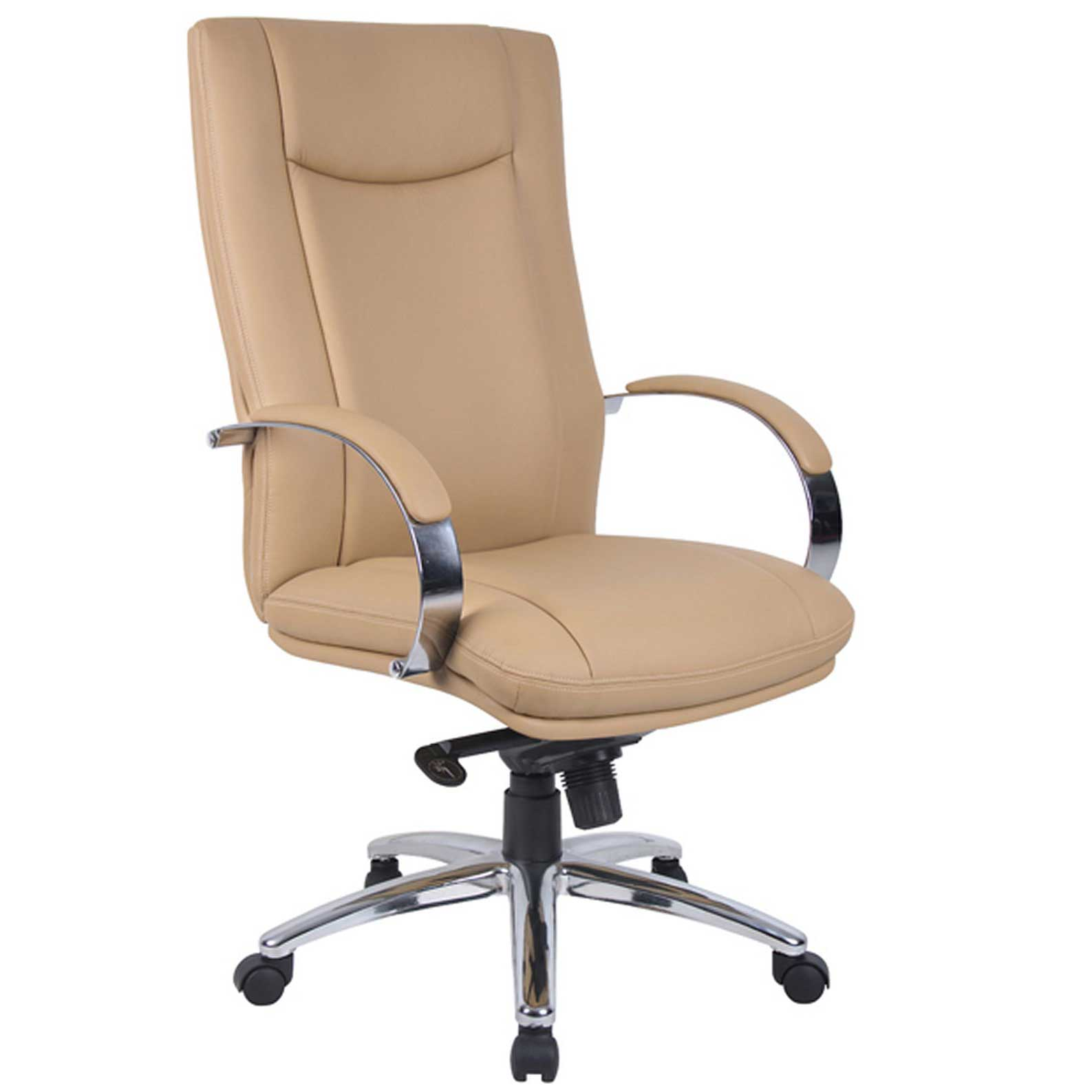 Executive Leather Chair Advantages