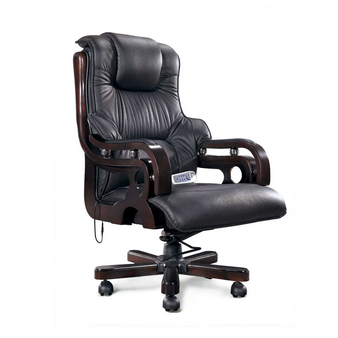 Executive Office Furniture: High End Office Chairs For Elegant Design