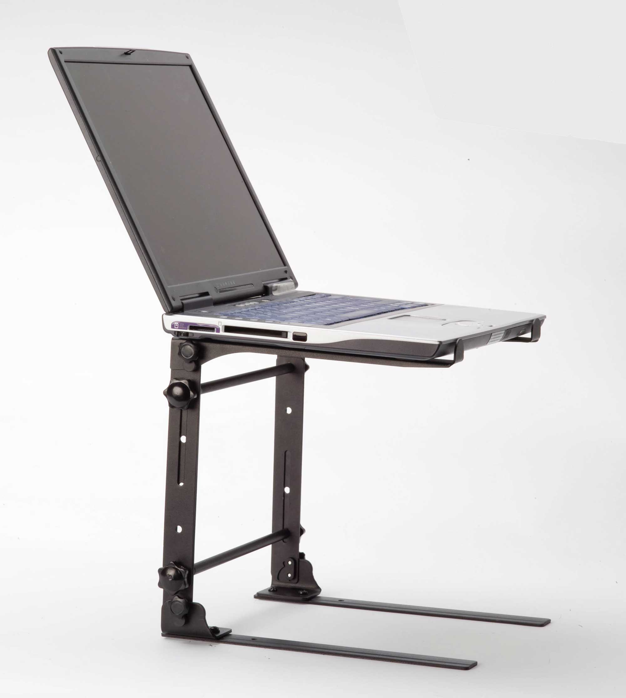 Magma Flexible Laptop Stand Unit